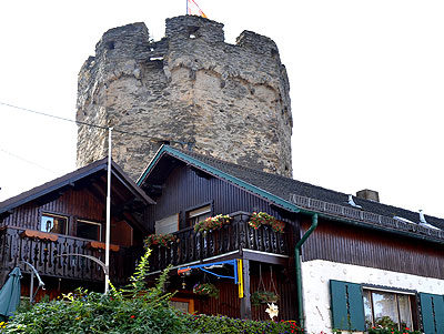 Port Turm