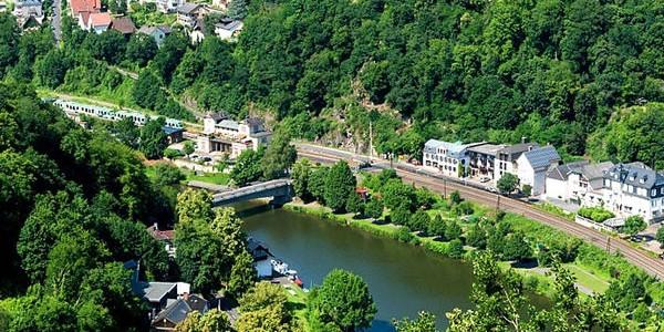Aktiv- oder Erholungsurlaub in Balduinstein